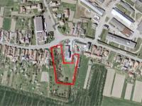 Prodej pozemku 6009 m², Hlušice