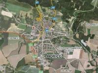 Prodej pozemku 34801 m², Hořice