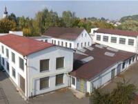 Prodej komerčního objektu 10357 m², Česká Skalice