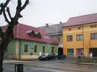 Prodej domu v osobním vlastnictví 240 m², Miletín