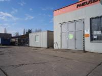 Pronájem výrobních prostor 150 m², Hradec Králové