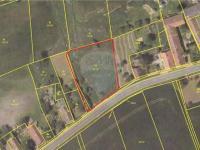 Prodej pozemku 2673 m², Nechanice