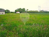 Prodej pozemku 1000 m², Choltice