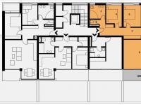 Prodej bytu 3+1 v osobním vlastnictví 101 m², Pardubice