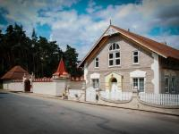 Prodej domu v osobním vlastnictví 428 m², Živanice