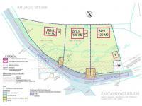 Prodej pozemku 1200 m², Lukavice