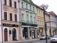 Pronájem obchodních prostor 32 m², Hradec Králové