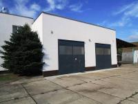 Pronájem výrobních prostor 153 m², Hradec Králové