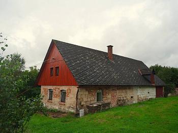 Prodej domu v osobním vlastnictví 130 m², Libňatov