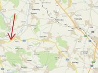 Prodej pozemku 1535 m², Nechanice