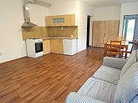 Pronájem bytu 2+kk v osobním vlastnictví 50 m², Hradec Králové