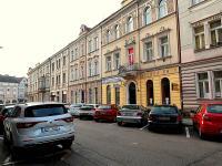 Prodej bytu 2+kk v osobním vlastnictví 54 m², Hradec Králové