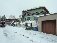Prodej domu v osobním vlastnictví 180 m², Trutnov