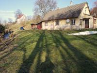Prodej domu v osobním vlastnictví 200 m², Dolní Brusnice