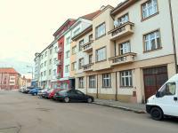 Pronájem komerčního objektu 48 m², Hradec Králové