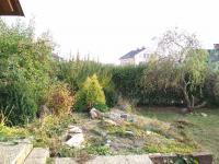 zahrada (Prodej domu v osobním vlastnictví 80 m², Vrchlabí)