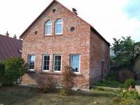 boční pohled (Prodej domu v osobním vlastnictví 80 m², Vrchlabí)
