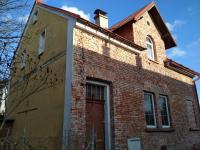 celkový pohled na dům (Prodej domu v osobním vlastnictví 80 m², Vrchlabí)