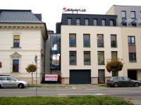 Pronájem komerčního prostoru (kanceláře), 13 m2, Hradec Králové