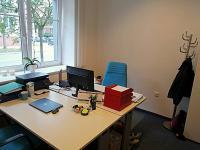 Pronájem kancelářských prostor 168 m², Hradec Králové