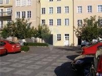 Pronájem kancelářských prostor 115 m², Hradec Králové