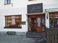 Pronájem restaurace 276 m², Vrchlabí