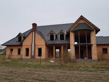 Prodej nájemního domu 590 m², Chrast
