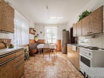 Prodej domu v osobním vlastnictví 120 m², Heřmánkovice