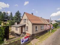 Prodej domu v osobním vlastnictví, 120 m2, Heřmánkovice