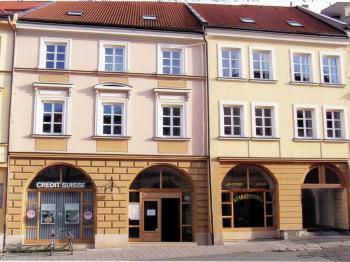 Pronájem kancelářských prostor 29 m², Hradec Králové