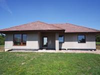 hlavní stavba - Prodej domu v osobním vlastnictví 117 m², Křičeň