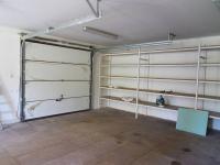 prostory garáže - Prodej domu v osobním vlastnictví 117 m², Křičeň