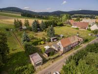 Prodej chaty / chalupy, 120 m2, Heřmánkovice