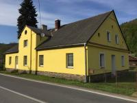 Prodej domu v osobním vlastnictví 520 m², Holčovice