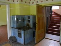 Prodej domu v osobním vlastnictví, 128 m2, Město Albrechtice