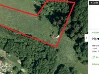 Prodej pozemku 3299 m², Rýmařov