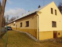 Prodej domu v osobním vlastnictví 300 m², Světlá Hora