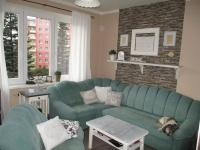 Prodej bytu 4+1 v družstevním vlastnictví, 76 m2, Bruntál