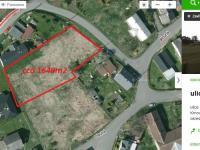 Prodej pozemku 1493 m², Krnov