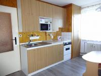 Prodej bytu 1+1 v osobním vlastnictví 40 m², Krnov