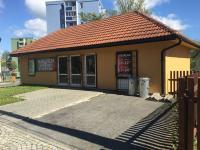 Pronájem komerčního objektu 64 m², Rýmařov