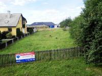 Prodej pozemku 945 m², Bruntál