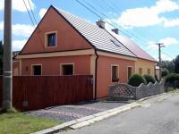 Prodej domu v osobním vlastnictví 150 m², Dvorce