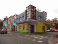 Pronájem obchodních prostor 78 m², Krnov