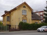 Prodej domu v osobním vlastnictví, 390 m2, Krnov