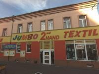 Prodej nájemního domu 300 m², Krnov