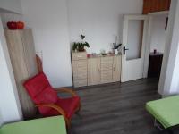 Prodej bytu 1+1 v osobním vlastnictví, 40 m2, Krnov