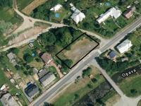 Prodej pozemku 1264 m², Zátor