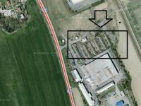 Prodej pozemku 4034 m², Krnov