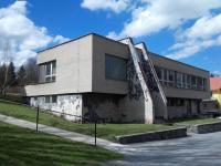 Prodej komerčního objektu 900 m², Václavov u Bruntálu